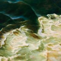 Ocean Composition 7