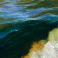 Ocean Composition 9